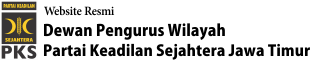 Website DPW PKS Jawa Timur