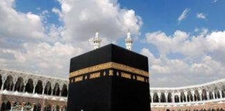 Nabi Ibrahim A.S. Membina Ka'bah