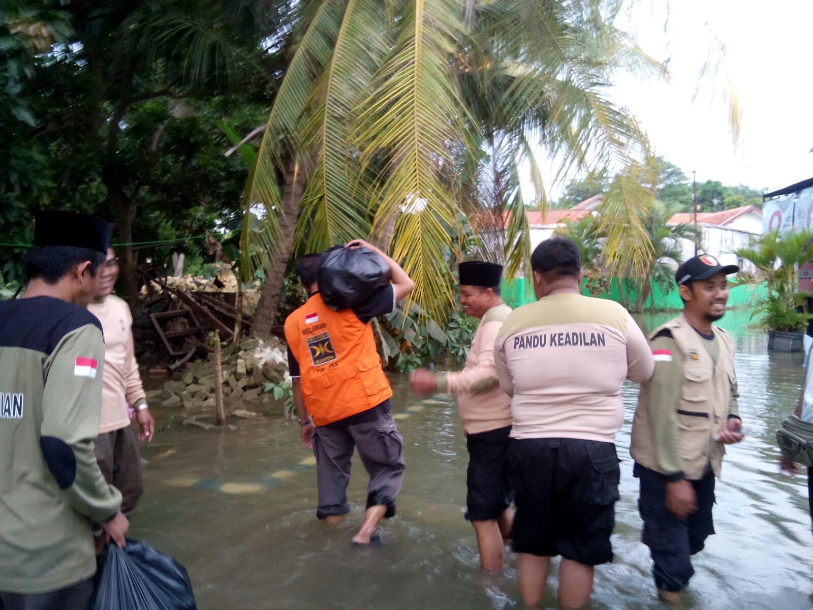 Arif HS - Banjir Sampang 1