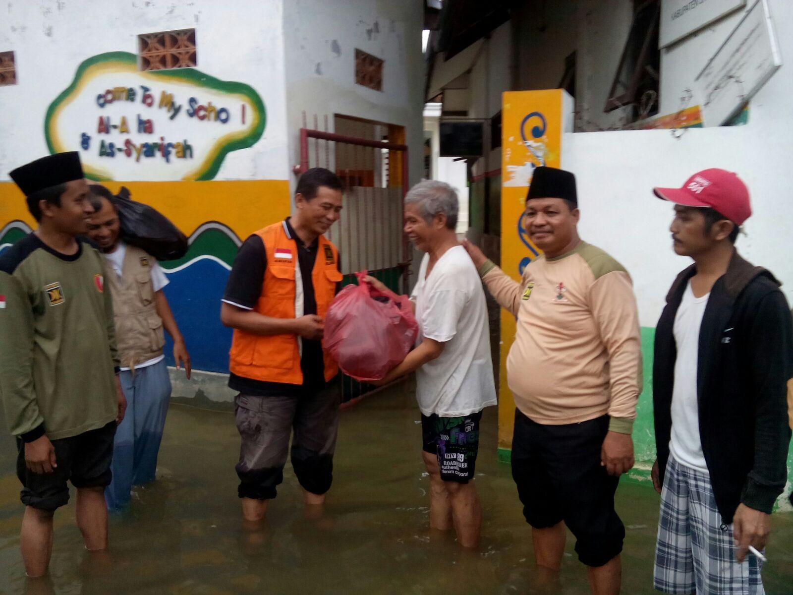 Arif HS - Banjir Sampang 2