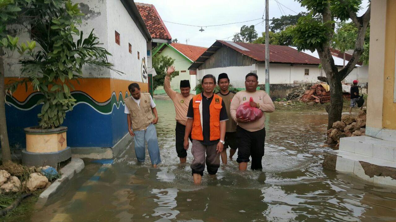 Arif HS - Banjir Sampang 3