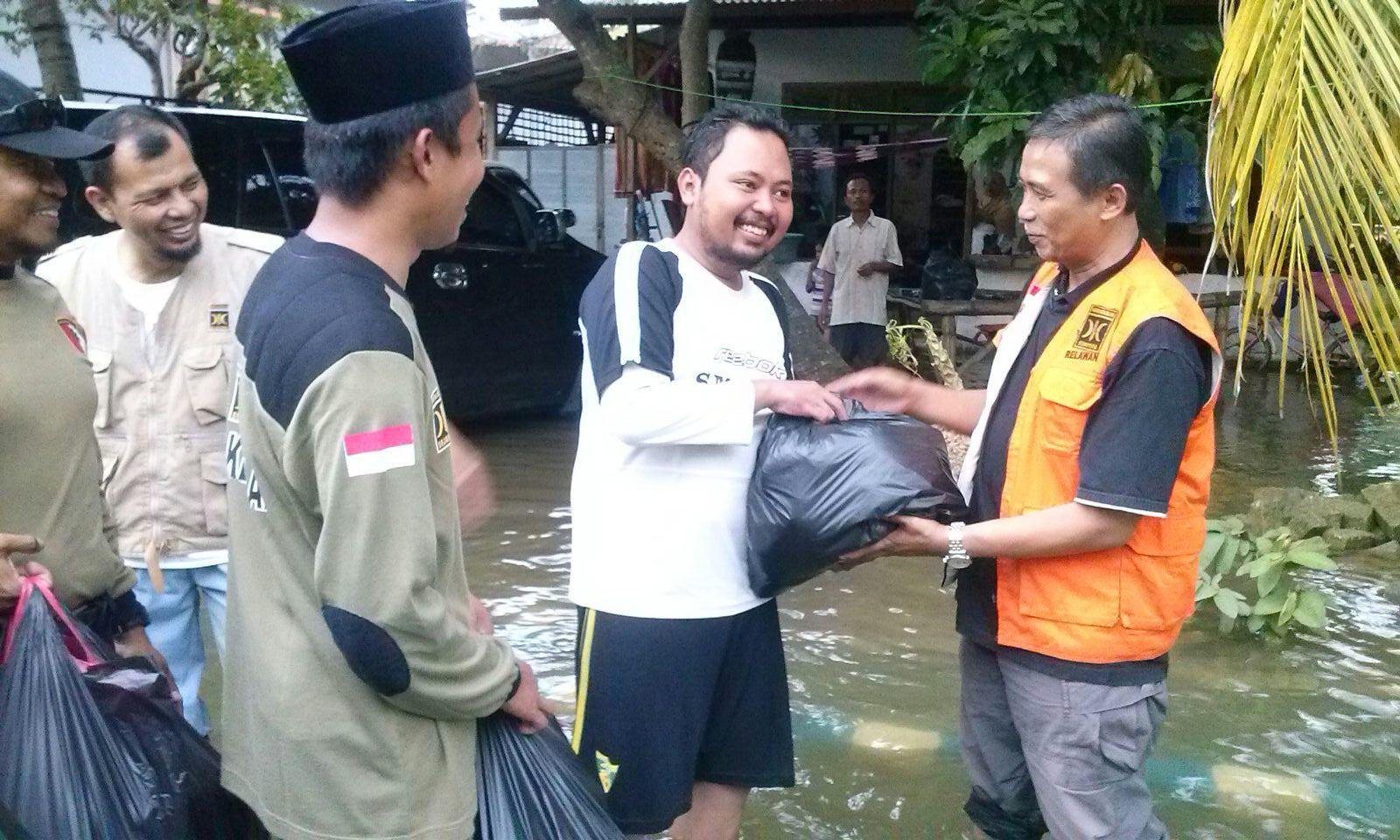 Arif HS - Banjir Sampang 4